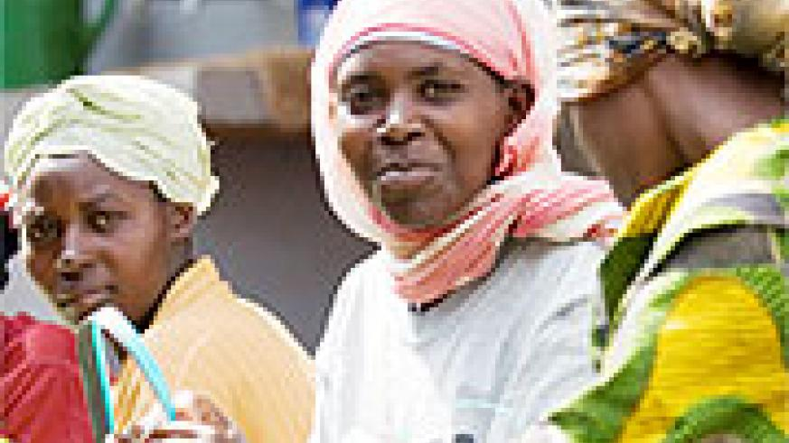 Rwanda's women have found the courage and willingness to speak out and overcome their obstacles.