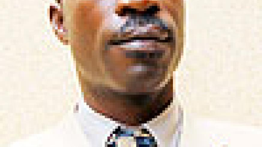 To answer Genocide charges Theobald Mporanyi