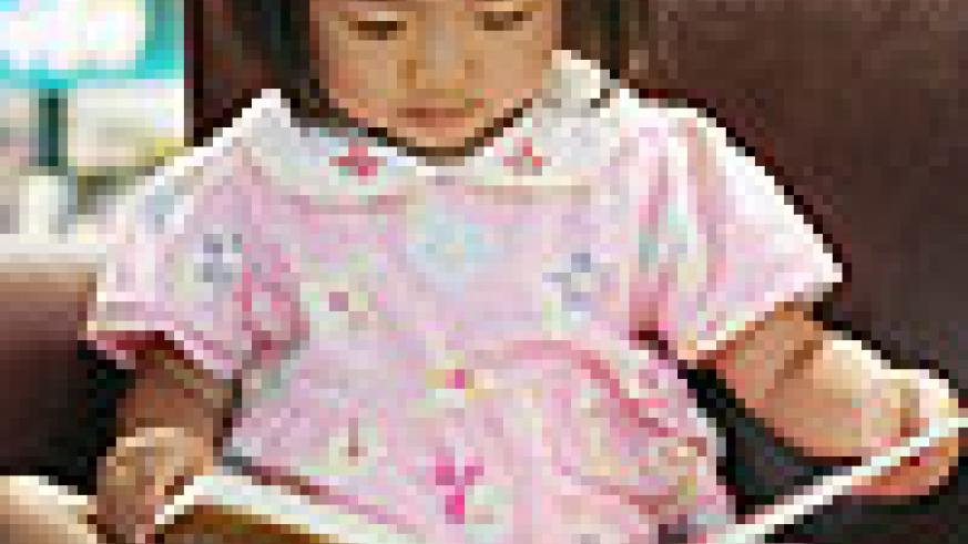 SERENE: A child needs support from the onset.