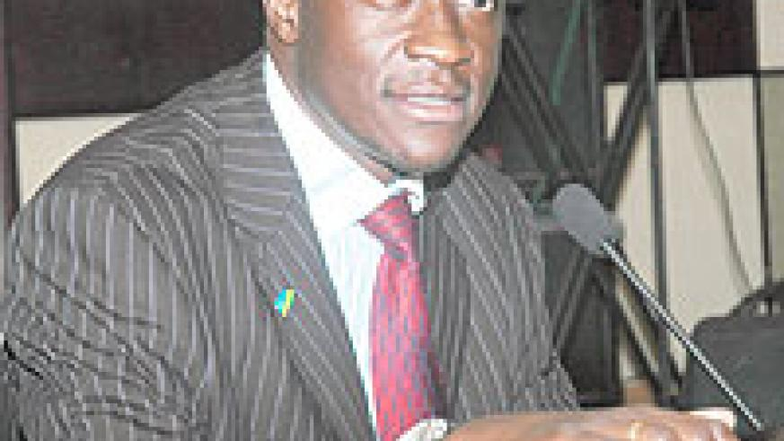 Sports Minister Joseph Habineza failed to agree with the IOC and Anoca officials.