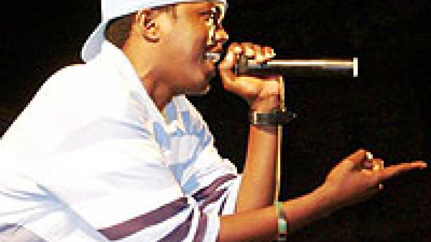I WILL ROCK YA! Tanzanian rapper A.Y and a fleet of other regional greats will be in Rwanda.