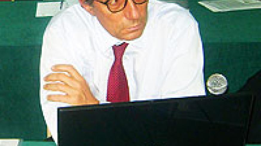 Alberto Ghirandi who intends to invest in the new technology.
