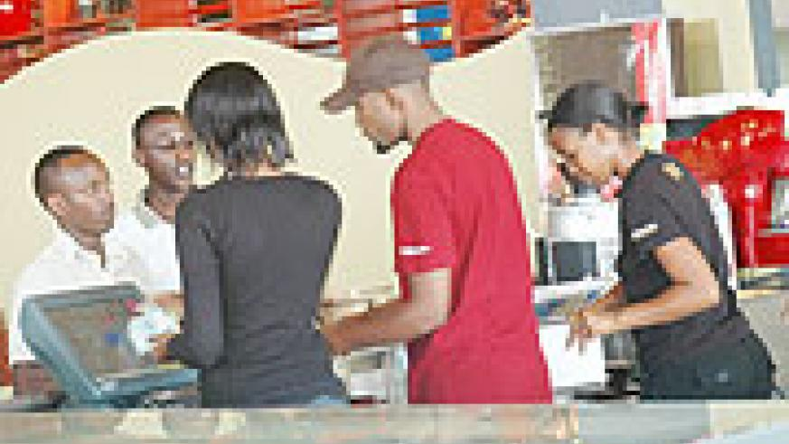 Commitment towards quality customer service will boost any business (File Photo)