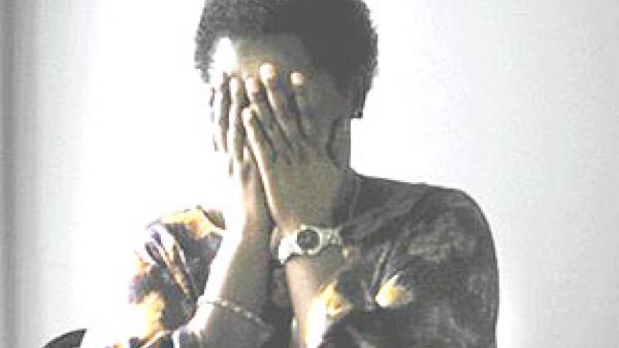 Women survivours still face psychological effects associated with the genocide.
