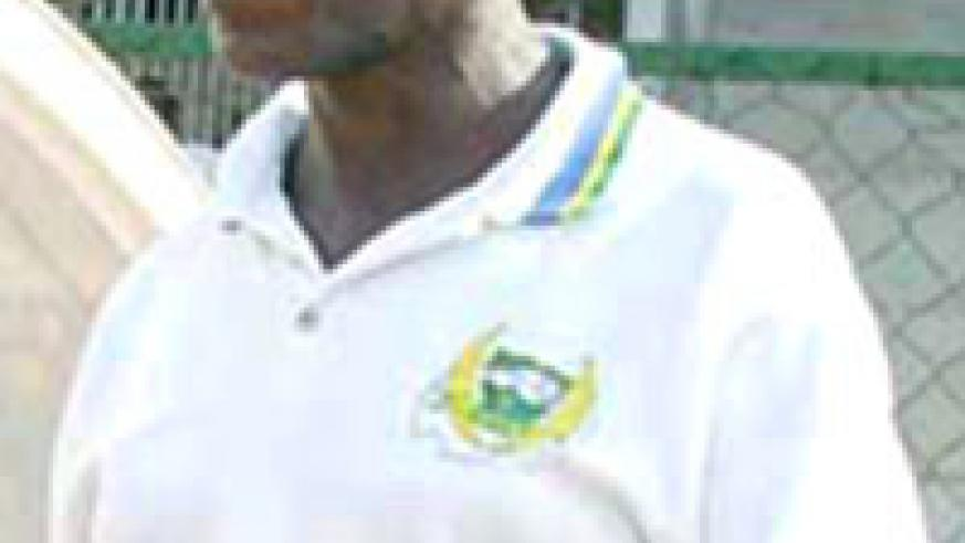 Timbe guided Atraco to last year's Kagame Cup title.