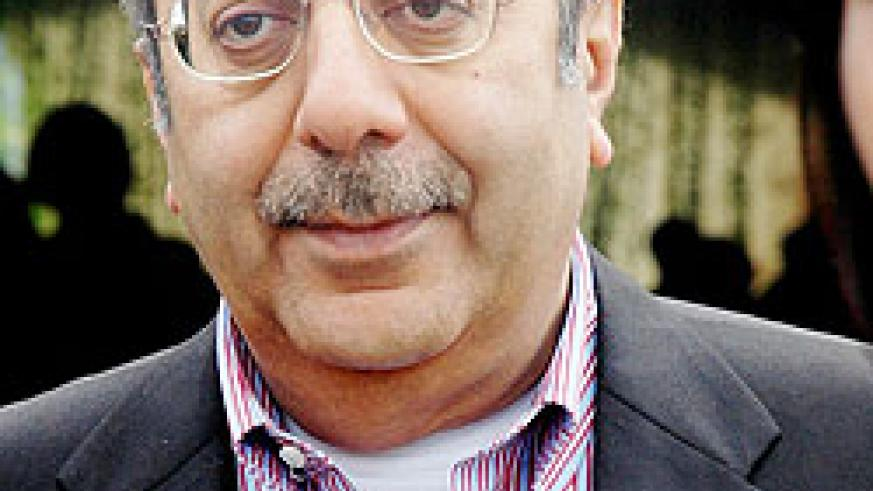 Sanjeev Anand, the Managing Director of BCR.