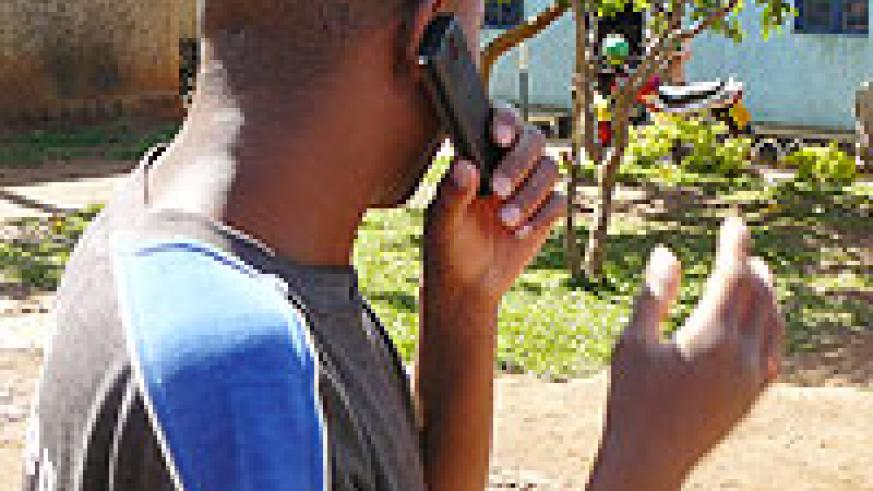 Rwandatel subscribers to make cheaper calls. (File photo)