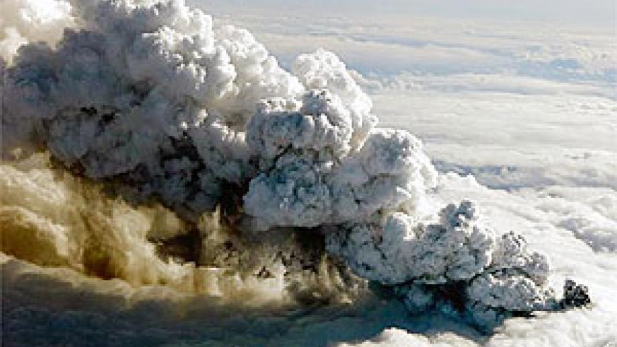 Iceland could be at the start of a surge in volcanic activity that may produce more eruptions.