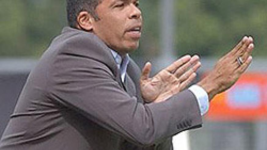 OPTIMISTIC; Maximo believes Tanzania still have a good chnace of qualifying for CHAN 2011