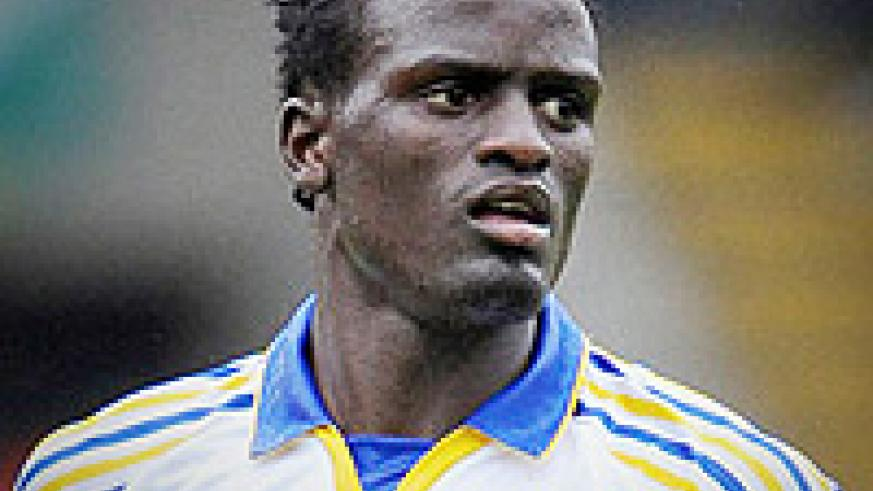 Inter's McDonald Mariga is likely to grace today's Kagame Cup final
