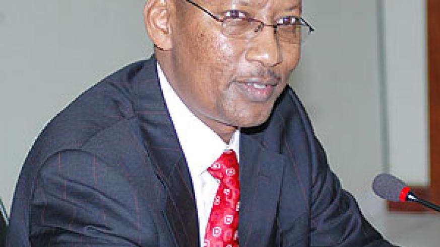 John Rwangombwa, Ministry of Finance and Economic Planning