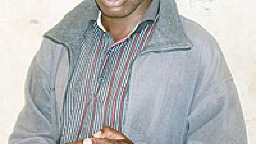 Mbonigaba JMV, accepted that he was overspeeding when the accident occured