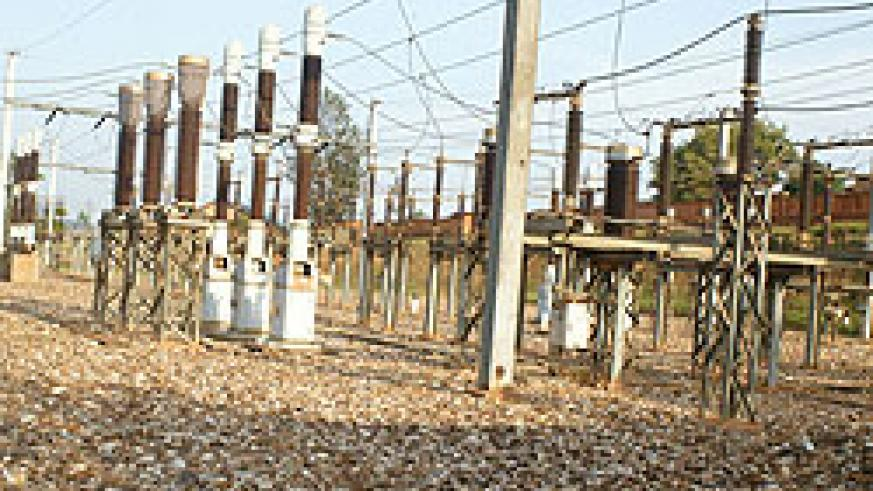 One of the power plants in Kigali. A regional body has lauded Rwanda's power projects (File Photo)