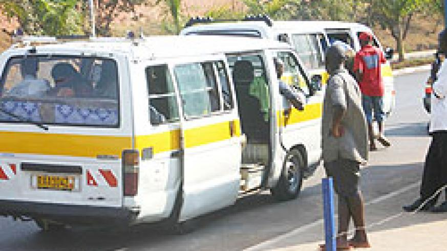 Transport fares will reamin stable