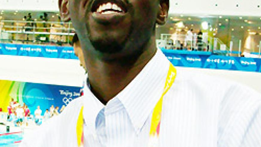 Thierry Ntwali