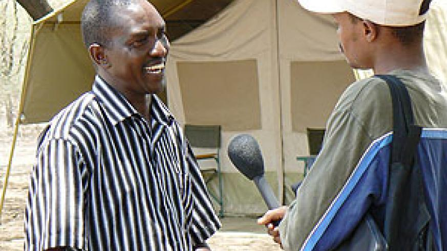 Africa's and the global media need to put out Africa's good news. (Net Photo)