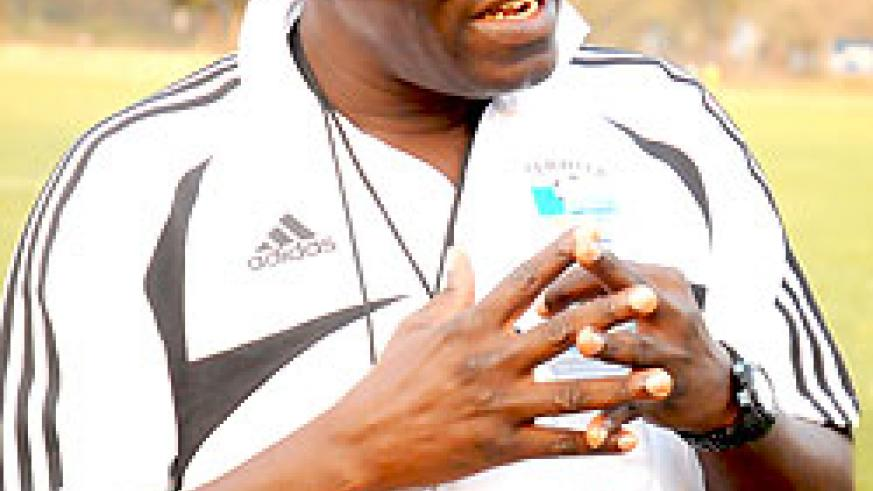 Tetteh was impressed with the team's performance yesterday. (File Photo)