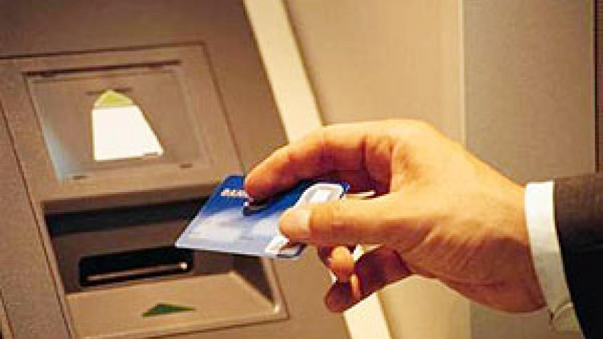 Using an ATM machine is convenient and hassle-free