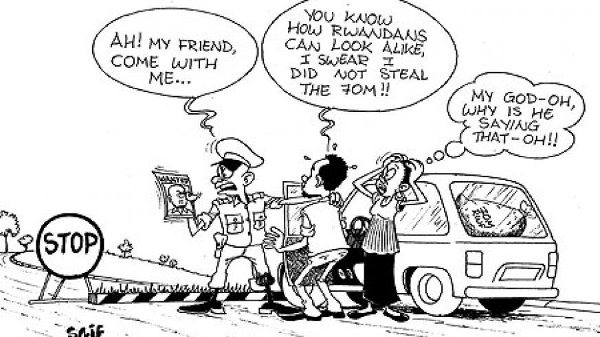 An employee of GAPCO, an Asian owned- Petroleum Company is currently being held by Police in connection with the theft of Rwf 70m, last week.