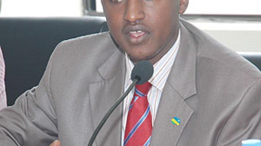 COMMENDED; Patrice Mulama (File photo)