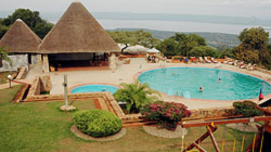 The Akagera Game Lodge in Eastern Province. A facility of this nature is to be set up in Kinigi (File Photo)
