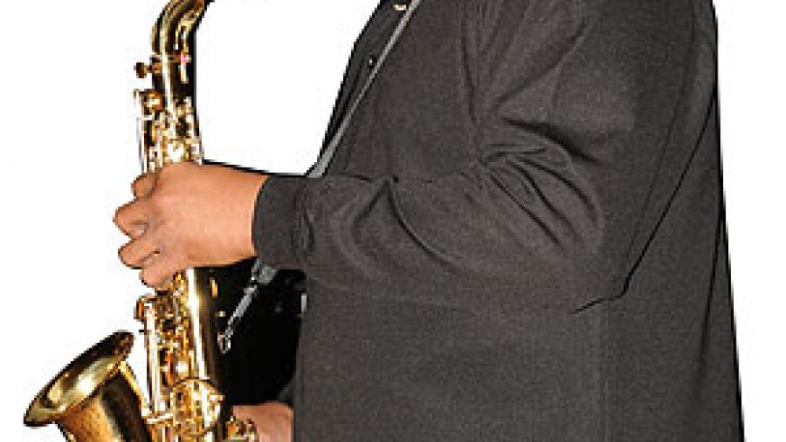 Passionate saxophonist, Joe Ford takes the audience with his melodious and humorous.