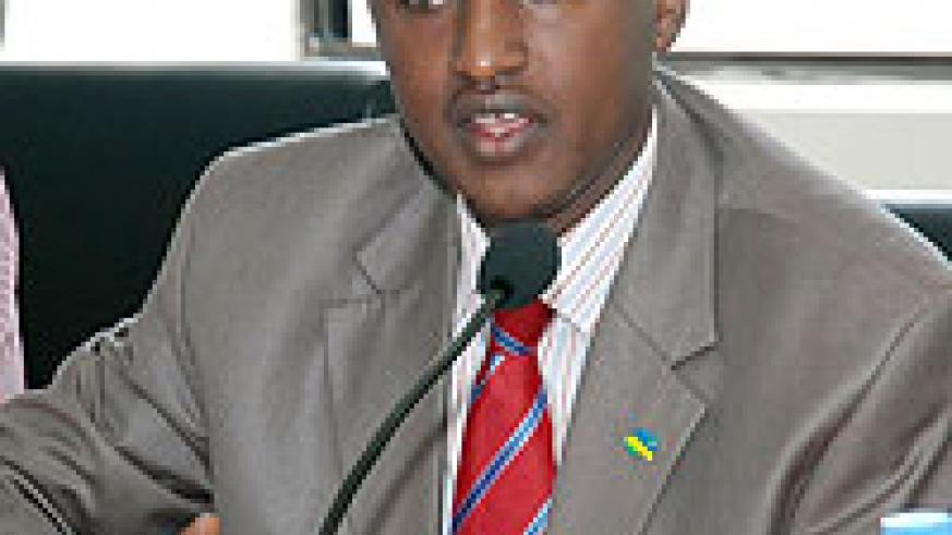URGED; Patrice Mulama (File photo)
