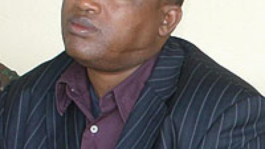 REVEALED; Tom Ndahiro (File photo)