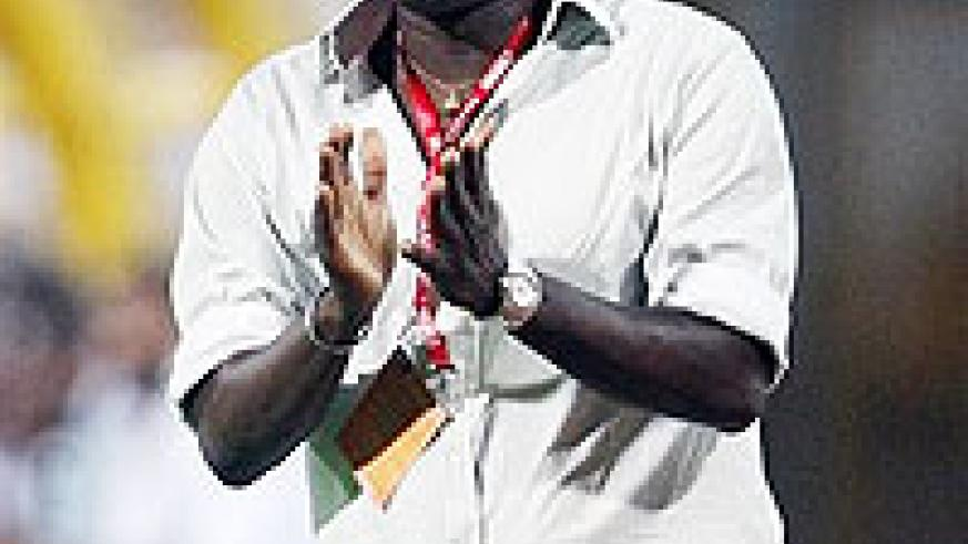Tetteh to draft in new players ahead of Senior Challenge Cup. (File Photo)