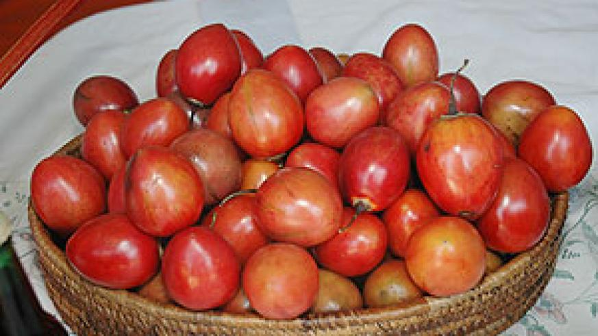 Fruit farmers are likely to benefits from the deliberations of the forum (File Photo)