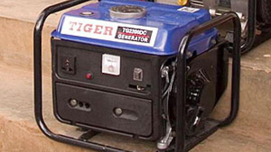 Businesses in Rwanda do not have to operate costly diesel generator sets due to zero percent power cuts.