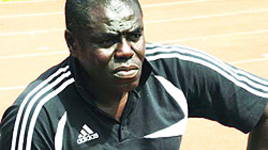 Tetteh has advised his players not to get carried away by the Ivory Coast win. (File Photo)