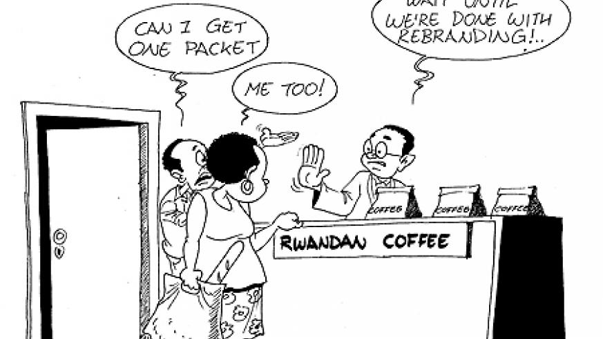Kigali Coffee experts are in the final stages of giving names to a range of Rwandan coffee as a way of attracting potential buyers and adding value to its market price.