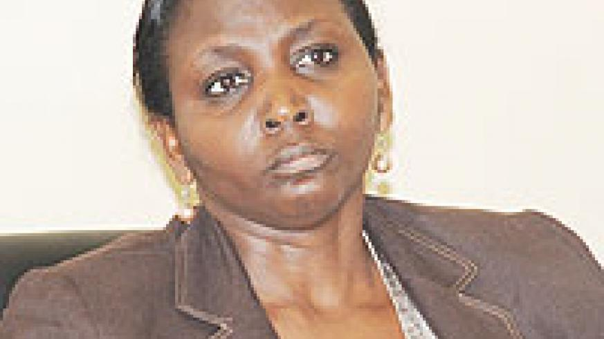 TRANSFERRED; Dr Juliet Mbabazi