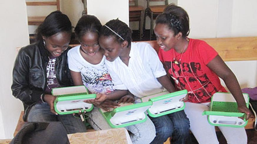 The digital generation is sweeping away informal education. (File Photo)