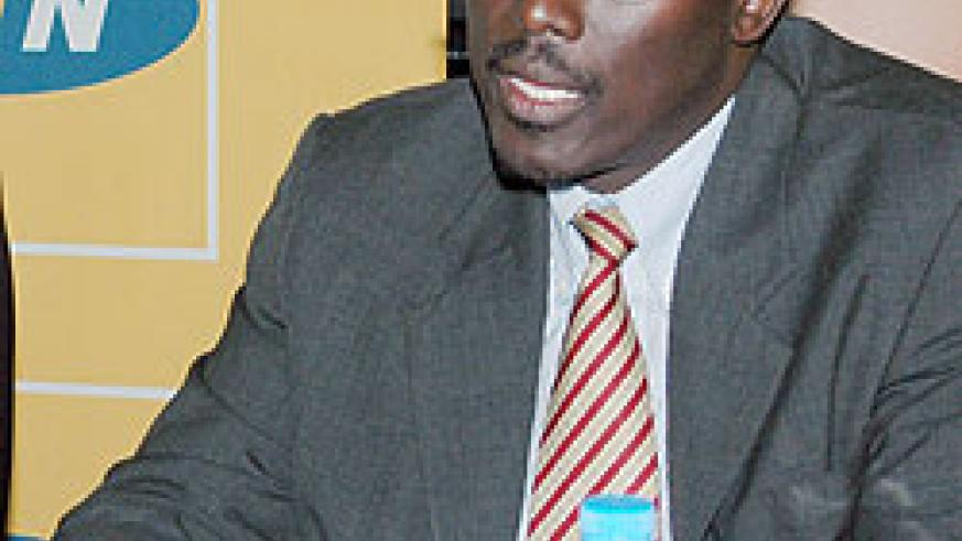MTN's Chief Operations Officer (COO), Andrew Rugege