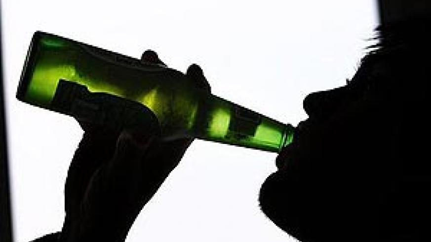One episode of serious binge drinking leads to a slaughter of brain cells, particularly in the dentate gyrus, a portion of the brain associated with memory and emotion.