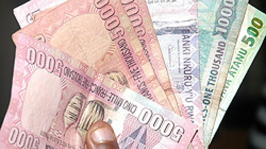 Rwanda's inflation is expected to rise in 2011 as the economy expects to witness an increase in credit expansion.