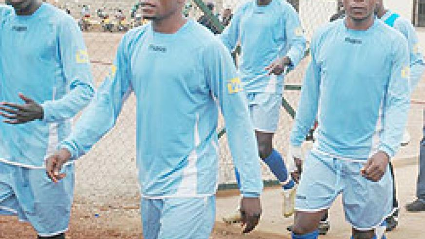 Rayon players are struggling for consistency in the PNFL. (File Photo)