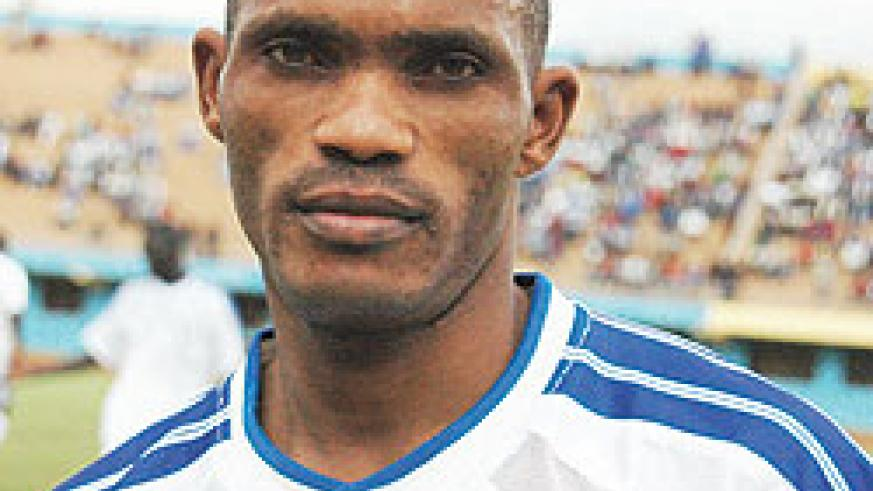 NOT COMING: Bokota currently features for Les Stars in Kinshasa. (File photo)