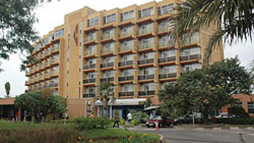 Laico Umubano Hotel. A 12-year old girl was found dead in the hotel's swimming pool