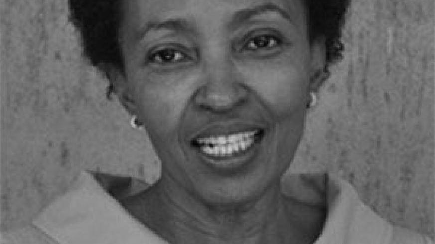 Atia Yahya, Kenyan Business Woman who started 'HIV Insurance' for employees.