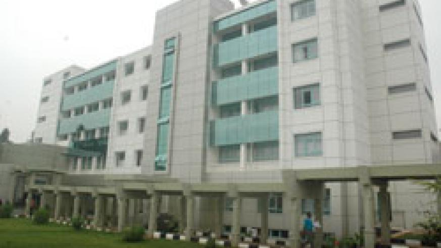 The newly refurbished headquarters of SFFR. The merger with RAMA is imminent (File Photo).
