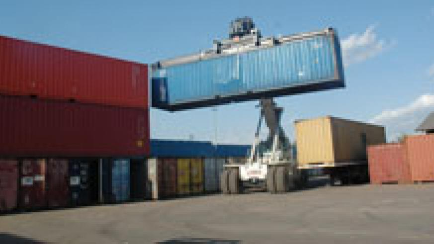 The decrease in imports from Egypt could put pressure on local prices (File photo)