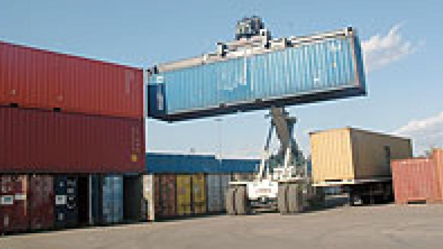 The Economic partnership agreements will boost trade between EAC and EU. (File photo)