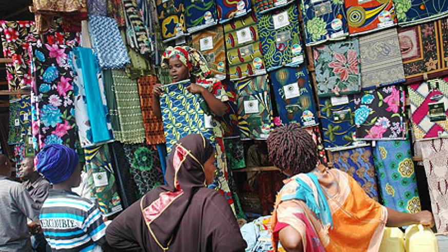 Against all odds: A woman in apparel business (File Photo).