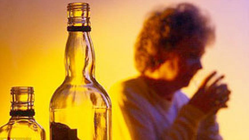 While many people drink to forget their problems, researchers believe that alcohol triggers a part of the brain that makes you remember better