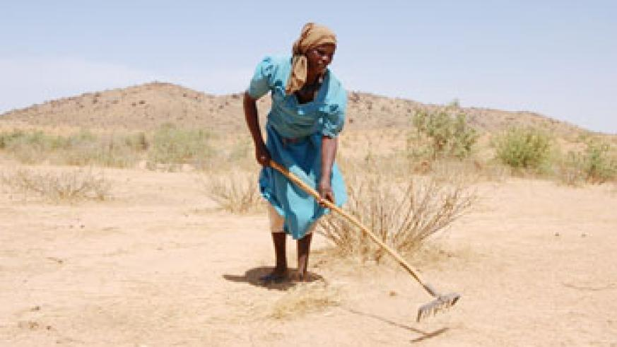 Investing in women is critical to addressing the myriad environmental challenges that our world faces.