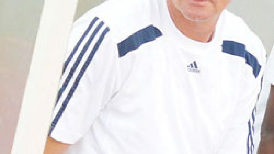 APR coach Ernie Brandts will rest several key players today. (File Photo)