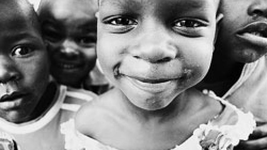 Innocent Kenyan girl-child orphans are not receiving proper protection from traffickers because of lack of enforcement of Kenya's child laws. Image- Promise Tangeman -Flickr